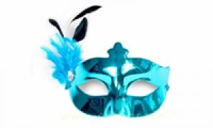 Masky a škrabošky