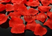 Lupene P červené