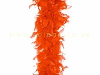 Boa oranžové