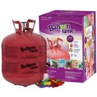 Hélium Jumbo na 50 balónov