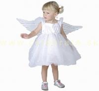 Kostým Anjelik 02, 92cm