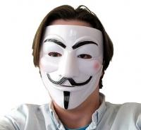 Maska protestu