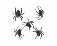 Dekorácia Pavúky, 9ks
