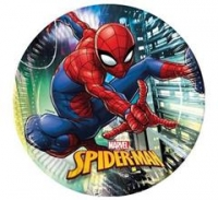 Party taniere Spiderman, 23 cm
