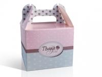 Krabica na muffiny