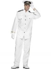 kostým Kapitán XL (24850)
