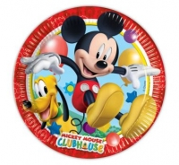 Party taniere Playful Mickey 20 cm