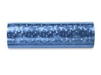 Serpentíny holografické bledomodré
