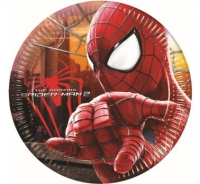 Party taniere Amazing Spiderman, 19,5cm