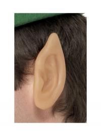 Elfovské uši