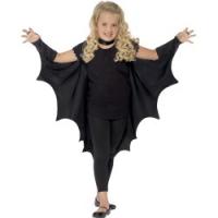 Netopierie krídla detské