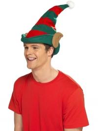 Elfovská čiapka
