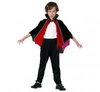 Kostým Vampírik zamat