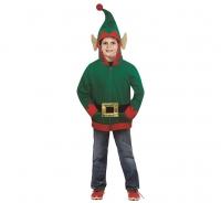 Detský kostým Elf, 8-10rokov