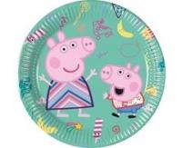 Taniere Peppa Pig, 20cm