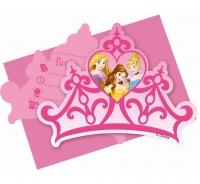 Pozvánky Princezné Dream