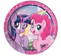 Taniere My little pony, 23cm