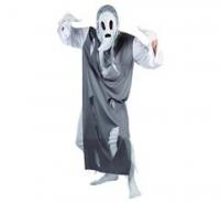 Kostým Strašidelný duch
