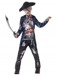 Kostým Mŕtvy pirát