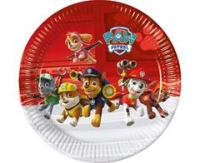 Taniere Paw Patrol 23cm Action