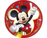 Taniere Mickey Play 23cm