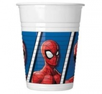 Pohár- Spiderman, 200 ml