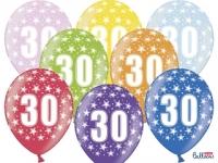 Balón č.30, 10ks