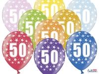 Balón č.50, 10ks