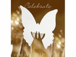Menovky Motýľ, 10ks