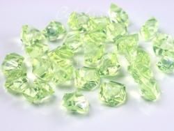 Dekoračné kamene zelené