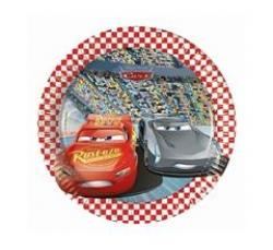 Party taniere Cars, 20cm