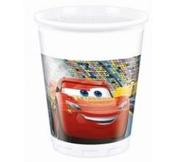 Party poháre Cars