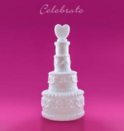 Bublifuk Torta